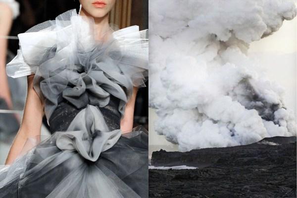 Fashion Art Nature Inspiration - Natascha Lee Studios