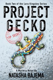 Project Gecko eBook