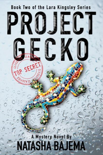 Project Gecko eBook