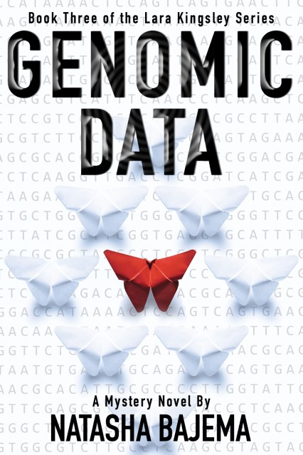 Genomic Data ebooklight5