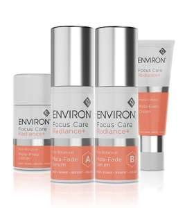 Focus Care™ Radiance+