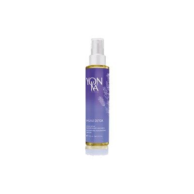Body Oil in a bottle from Yonka