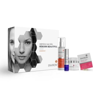 NEW Environ Starter Kit