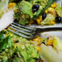 Black Beans and Corn Salad