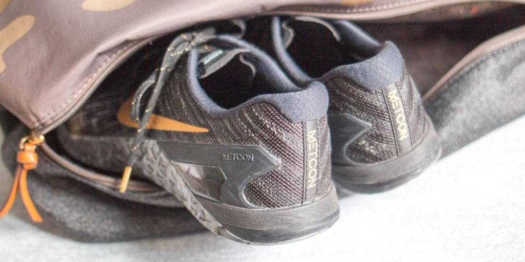 best workout shoes for your gym bag essentials