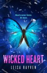 BOOK REVIEW: Wicked Heart by Leisa Rayven