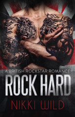 rock hard_wild