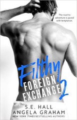 Filthy Foreign Exchange #2