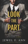 BOOK REVIEW: Look the Part by Jewel E. Ann