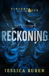 COVER REVEAL: Reckoning by Jessica Ruben