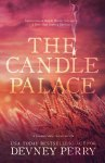 COVER REVEAL: The Candle Palace by Devney Perry
