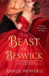 EXCLUSIVE EXCERPT: The Beast of Beswick by Amalie Howard