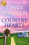 EXCLUSIVE EXCERPT: Country Hearts by Cindi Madsen