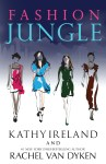 Exclusive sneak peek of Kathy Ireland & Rachel Van Dyken's upcoming collaboration, Fashion Jungle
