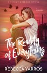 COVER REVEAL: The Reality of Everything by Rebecca Yarros