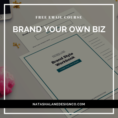 Brand Your Own Biz