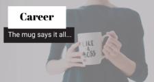 The PJ Life- Career