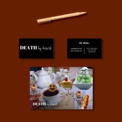 Death by dessert