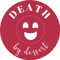 Death by dessert submark-berry