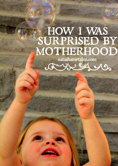 How I was surprised by Motherhood #infertility #PainRedeemed