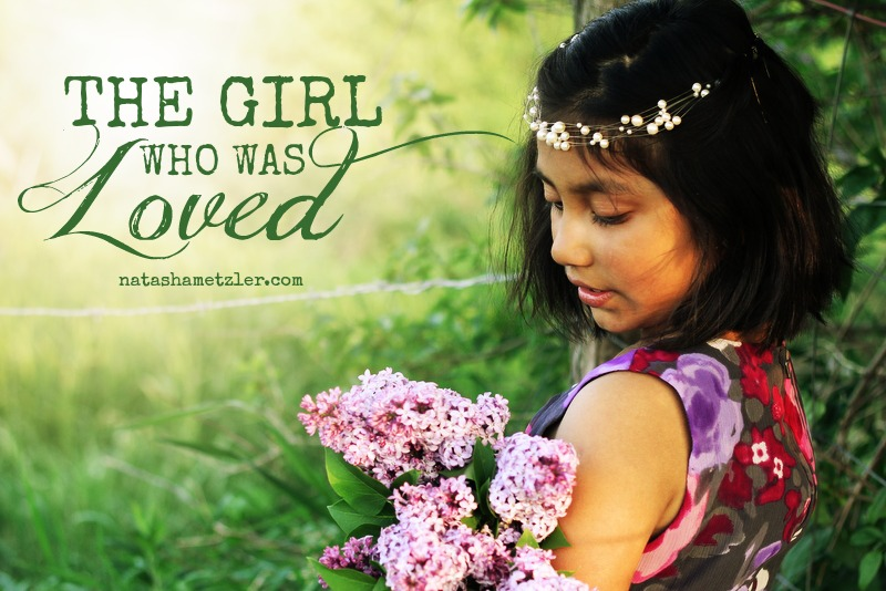 The Girl Who Was Loved