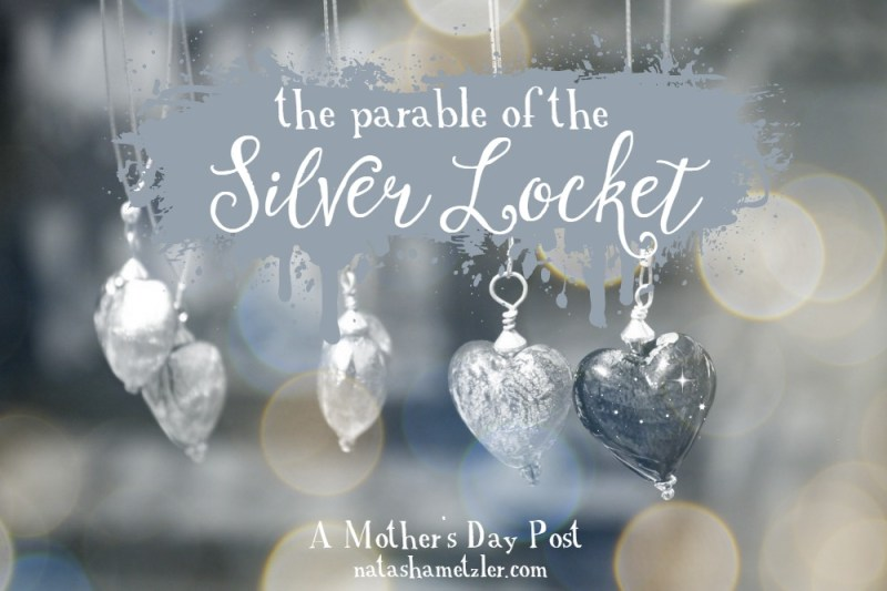 the parable of the silver locket