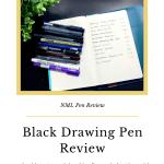 Drawing Pen Comparison