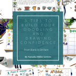 3 Tips to Doodle Better