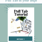 3 Methods for Creating a Pull Tab
