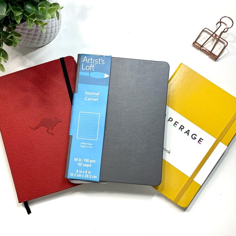 100GSM Notebooks