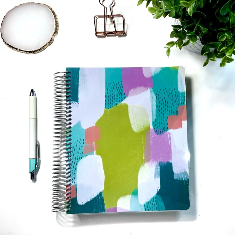 2021 Favourite Planner Stationery