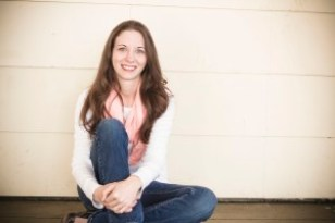 Michelle Smith Author Photo