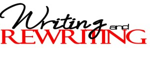 Writing and Rewriting