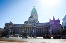 The Congress, Buenos Aires, Argentina