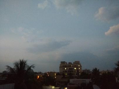 evening 9