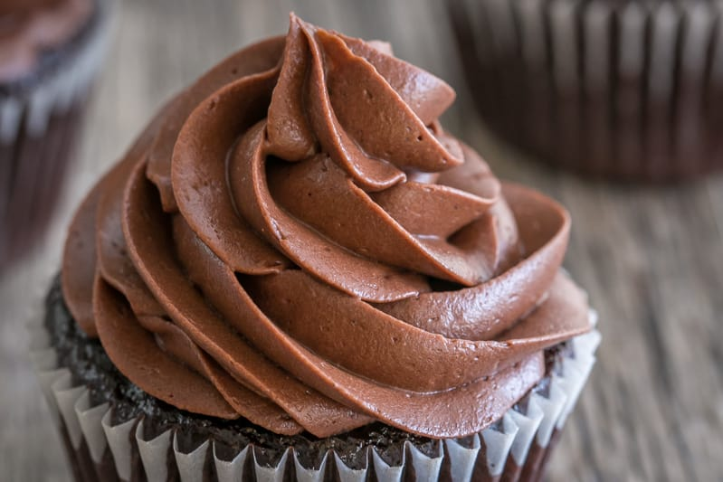 Chocolate Frosting Recipe Easy Whipped Cream Cheese Frosting