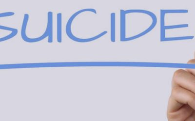 When Suicide Is Welcomed By a Website — Pro-Suicide Sites