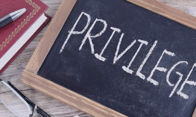 Mental Health Privilege — What Is It? Do You Have It?