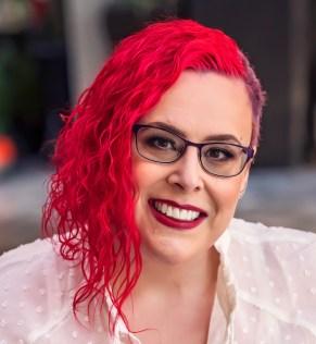 Natasha Tracy Award-Winning Mental Health Speaker and Writer