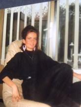 hier nog mijn 19 e verjaardag nov 1990