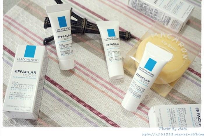 【保養】皮膚科醫生指定品牌,敏感肌適用!擾人的痘痘、粉刺、痘疤OUT*理膚寶水–淨痘無瑕調理精華