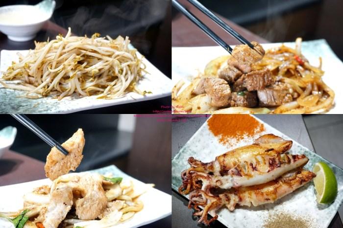 【美食♔台南北區鐵板燒】黎明平價鐵板燒。全天候供應~餐點選擇性多,有雙人、單人套餐,另白飯、湯品、飲料無限續