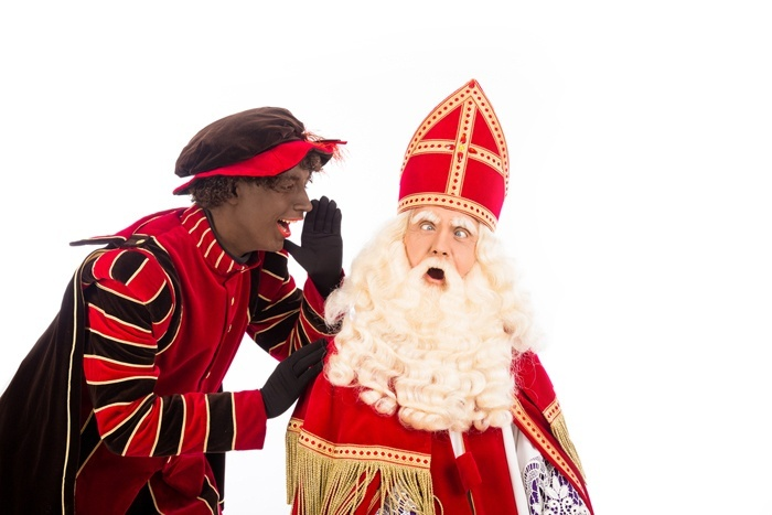 You are currently viewing Een Piet zo zwart als een roetveeg