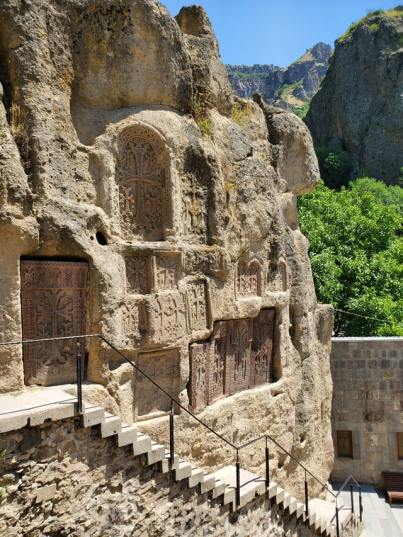 Geghard-Armenia