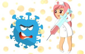 Read more about the article Vaccin uitgang uit de Covidcrisis?