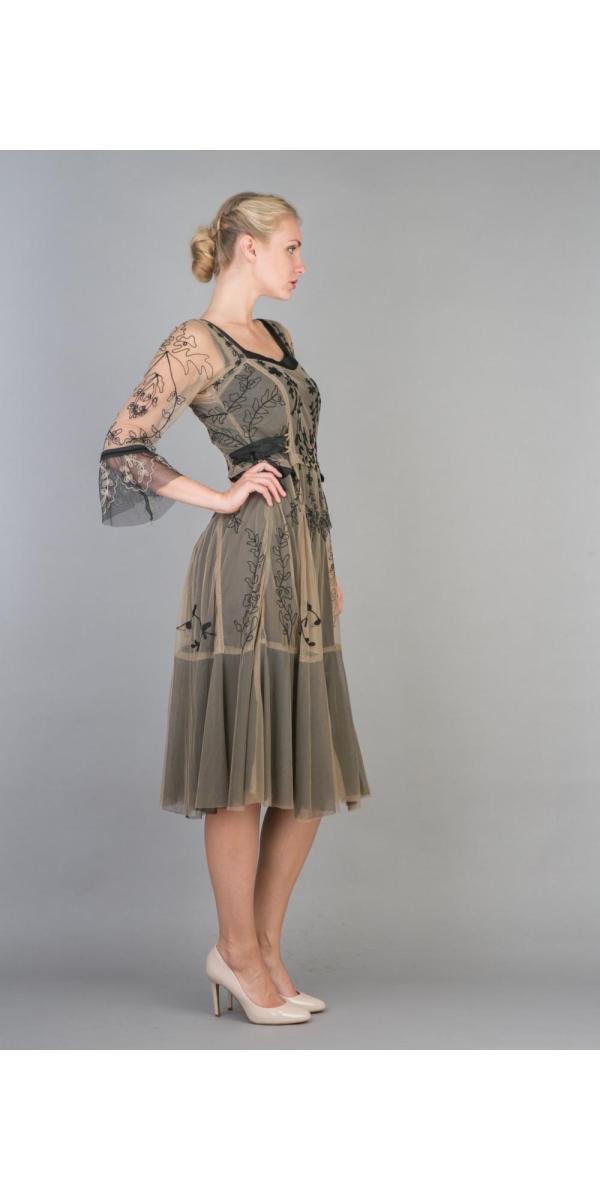 Nataya 40225 Romantic Party Dress - Sold Dresses