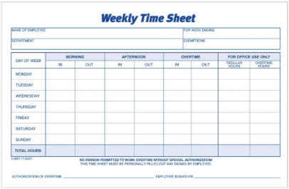 weekly-manual-printed-time-sheet-for-employees-for-attendance-record-keeping-for-payroll