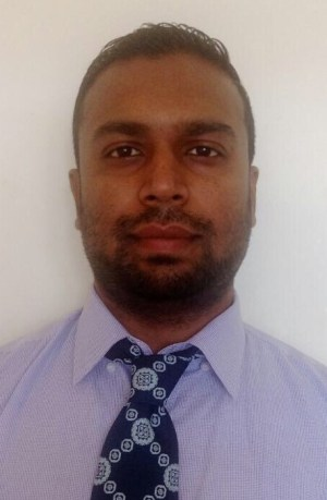 Pranesh Lal - local Bookkeeper in Tuggeranong Woden ACT Dynamics, Navison, Nimbus, MYOB Live Accounts & Excel
