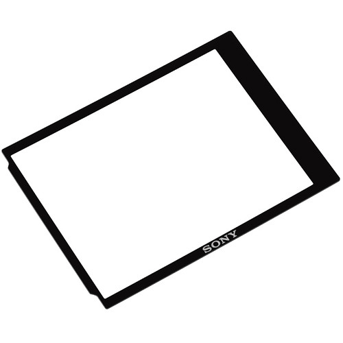 Buy Sony PCK-LM15 LCD Protective Cover for Select Sony