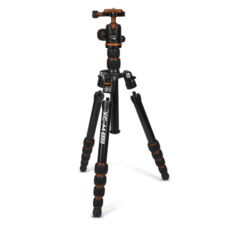 Buy ProMaster XC-M 522K Professional Tripod Kit with Head